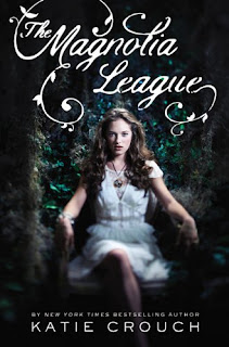Review: The Magnolia League by Katie Crouch