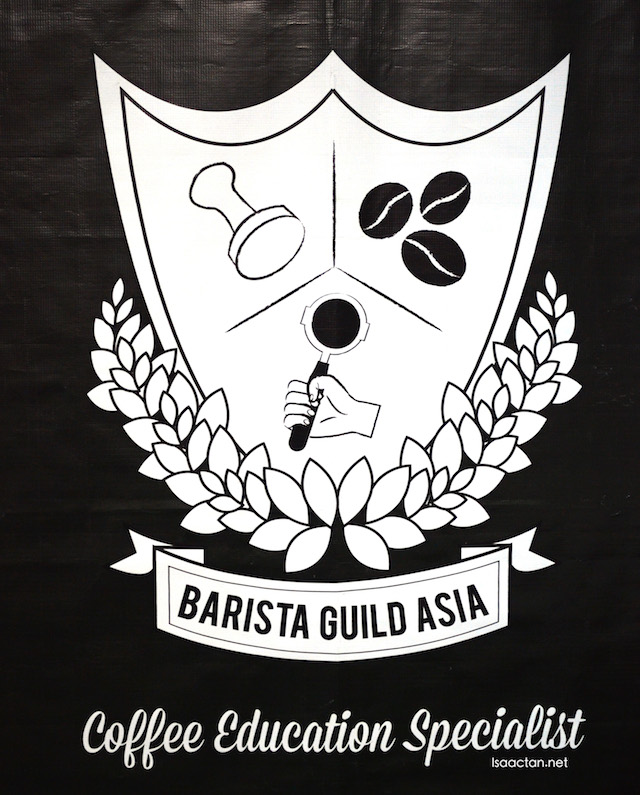 Barista Guild Asia, the Coffee Education Specialist
