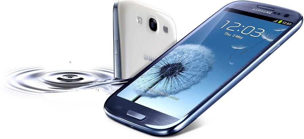 Trucos y funciones interesantes para el Galaxy S3