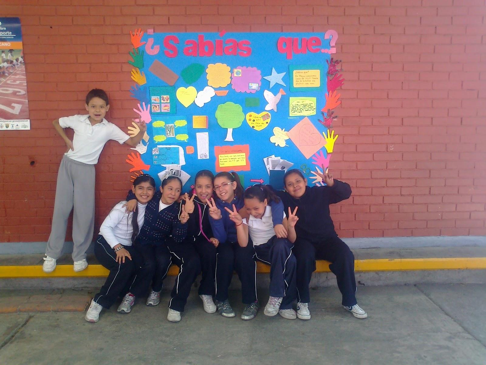 Hacer Un Periodico Mural Para El Dia Del Maestro | apexwallpapers.com