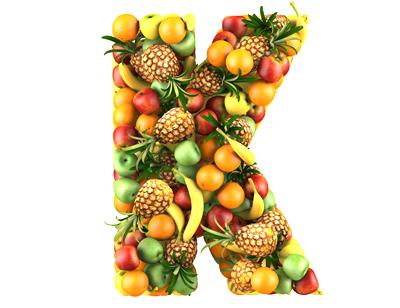 Manfaat dan Fungsi Vitamin K (Koagulasi) Untuk Tubuh Manusia