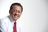 Indonesia bangkit Irman Gusman