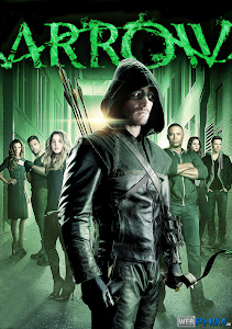 Xem Phim Mũi Tên Xanh 3 - Arrow 3