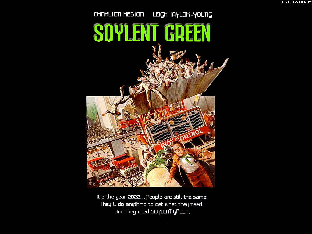 screening notes soylent green review 70 39 s sci fi week