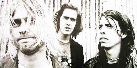 Información, giras y novedades sobre Nirvana