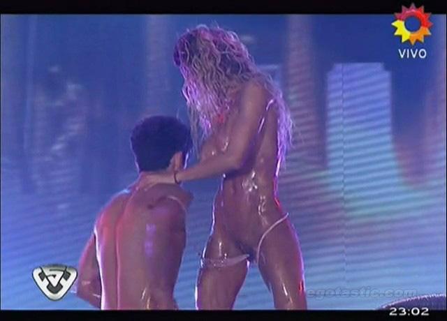 Video de baile desnudo sexy indio