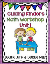 https://www.teacherspayteachers.com/Product/Math-Guiding-Kinders-Math-Workshop-Unit-1-Common-Core-Aligned--863557