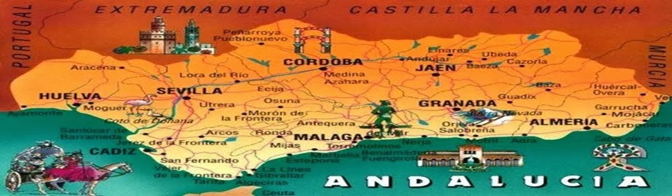 Historia Andaluza,en Facebok