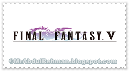 Final Fantasy V Free Download PC Game Full Version
