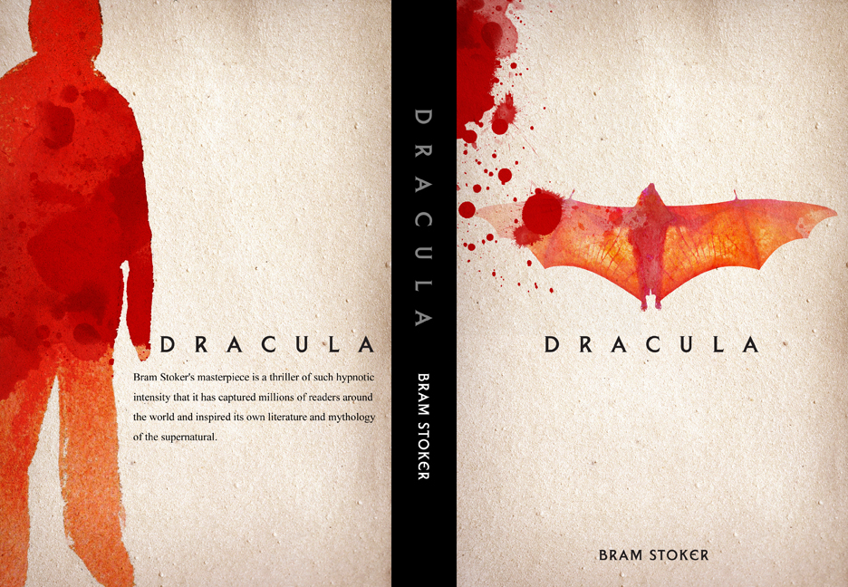Creative Book Cover Ups : Creative beast