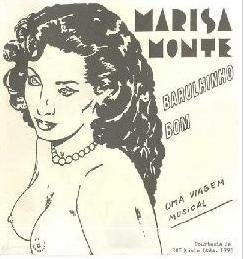 Mariza Monte: Barulinho Bom