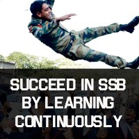 Succeed In SSB by Learning Continuously