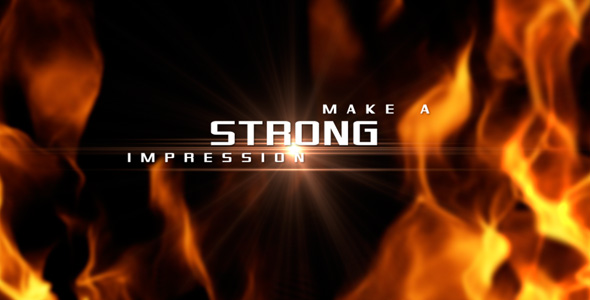 After Effects Project HEAT - CS3