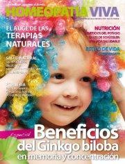 Consigue la revista Homeopatía Viva gratis
