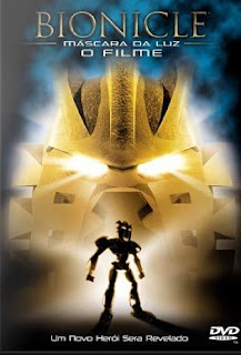 bionicle Download   Bionicle   Máscara Da Luz   O Filme   Dublado