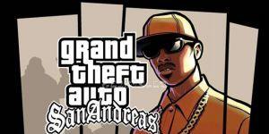 GTA San Andreas Türkçe Yama