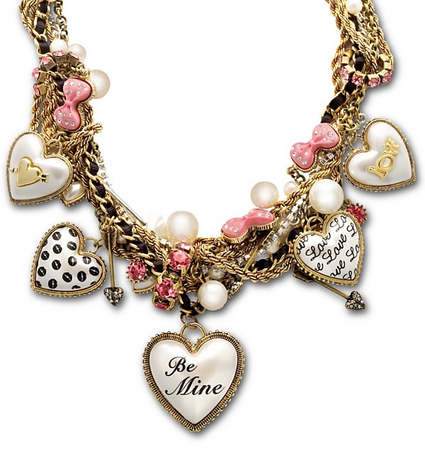 valentine's day necklace Gift Ideas -Necklace Picture ...
