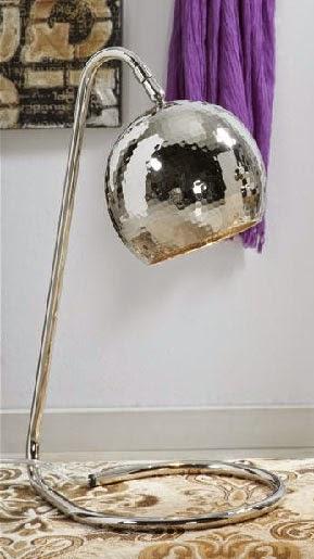 lampara de mesa para salon