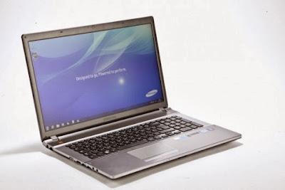Samsung-550P7C