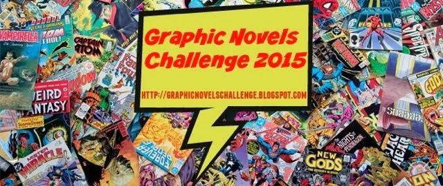 2015 Reading Challenge!