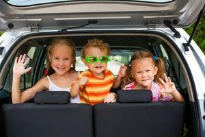 Top 10 leukste auto spelletjes voor onderweg