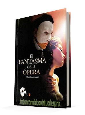 Descargar El fantasma de la ópera