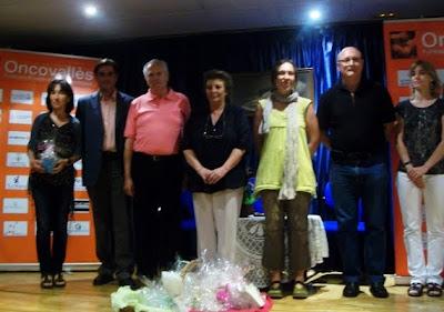 Premi de Poesia Pepi Pagès 2011