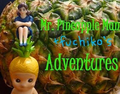 Mr. P & Fuchiko's Adventures
