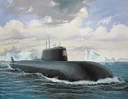 soñar con submarinos