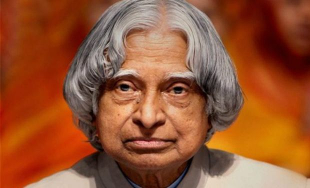 Dr. Abdul Kalam Tribute Shayari in Hindi