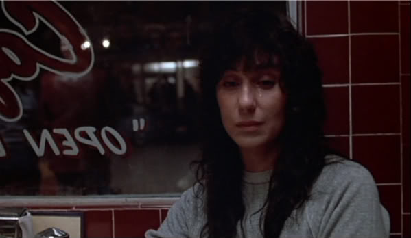 CHER in SILKWOOD