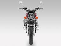 gambar motor 2013 Honda CB1100 1