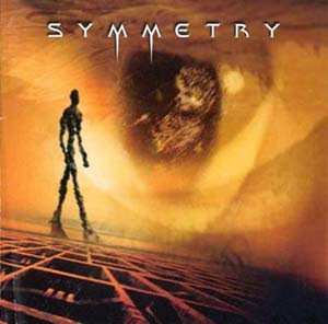 Symmetry - Watching The Unseen (2000)