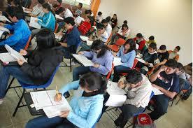 Consejos para dar el examen de admisión