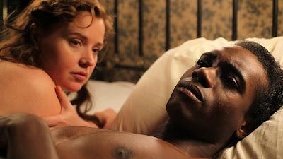 inter-racial love