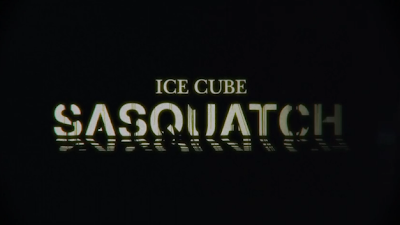Ice Cube Sasquatch Song