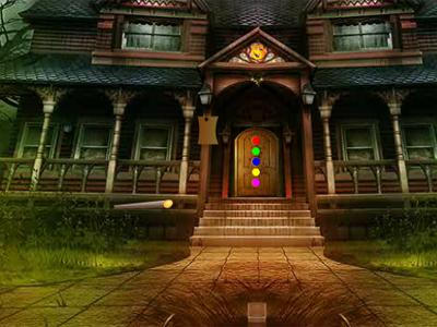 Juegos de Escape Guest House Escape Solución