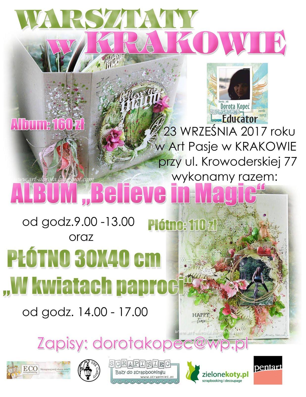 Kraków 23.09.2017