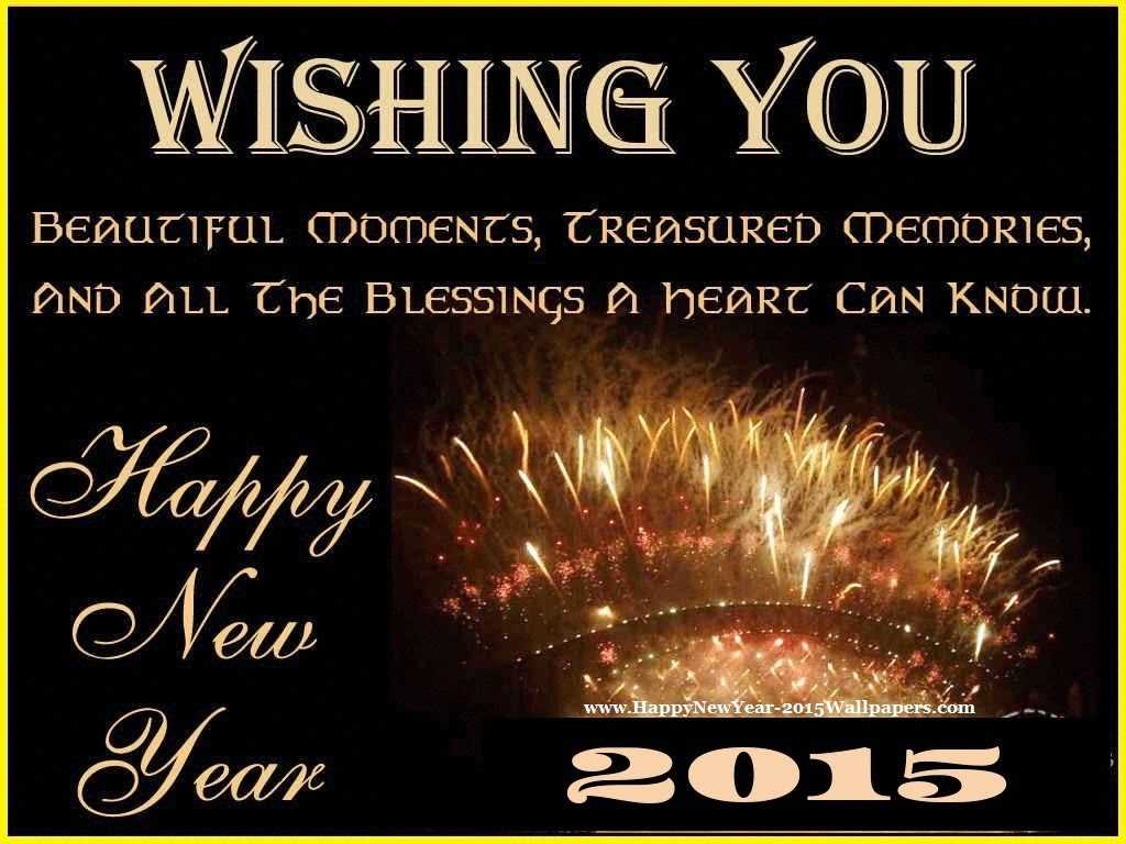Happy New Year Pictures 2015