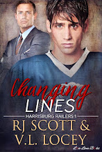 Changing Lines - Railers #1