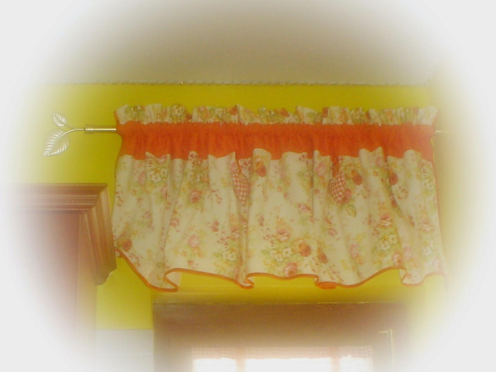 Tende per finestra con mantovana: tende moderne soggiorno a ...