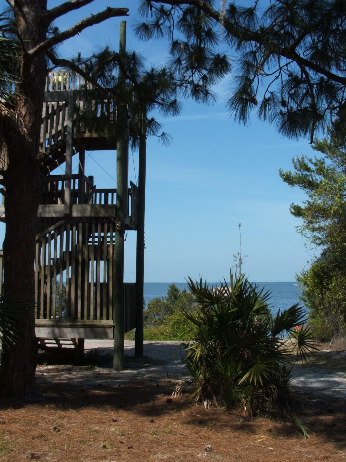 A Hikers Driving Tour: Tampa Bay Circle Eco-Tour