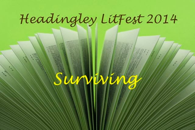 Headingley LitFest