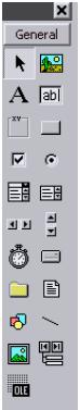 IDE Visual Basic 6.0