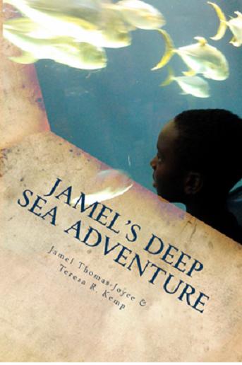 Order Your Copy of Jamel's Deep Sea Adventures Today!