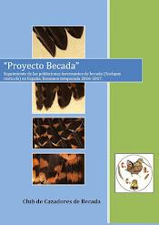 Proyecto Becada 2016/2017
