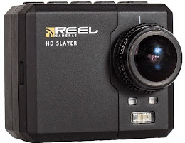 "promo code ""IG20"" $20 off our Reel Cameras"