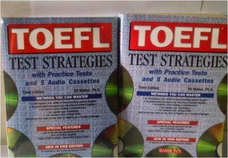 Soal Tes TOEFL dan Pembahasan Jawaban (Structure Model Test 2 by Barron's)