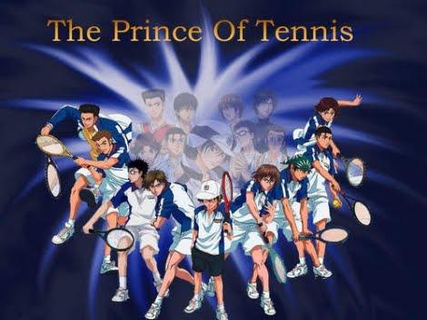 el principe del tenis