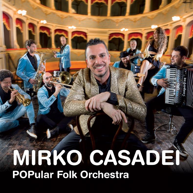 La prima orchestra spettacolo in Italia